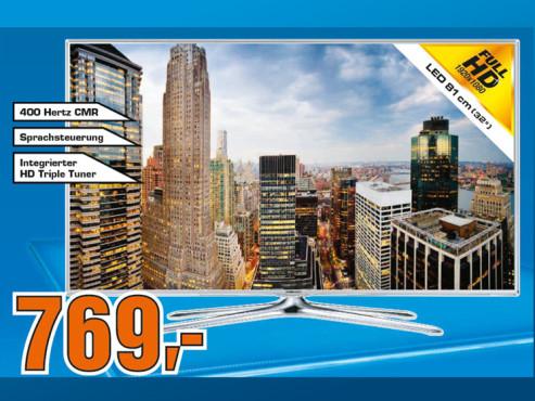 Samsung UE32F6510 ©Saturn