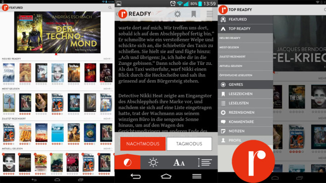 readfy – kostenlose eBooks ©readfy