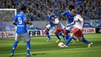 Fifa 14: HSV © Electronic Arts