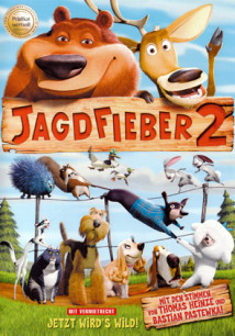Jagdfieber 2 © Sony Pictures Ent.