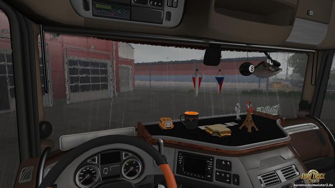 Euro Truck Simulator 2 ©SCS Software