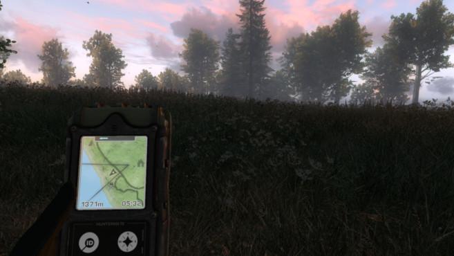 Simulation The Hunter ©Emote Games