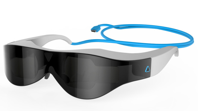 Atheer One Glasses ©Atheer
