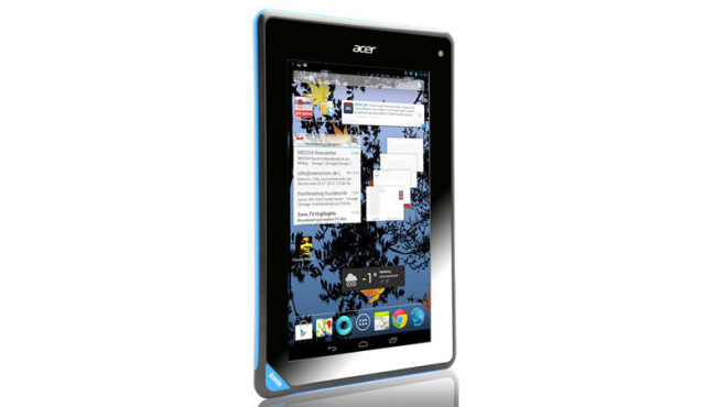 Acer Iconia B1 8 GB ©Acer
