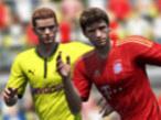 Fußballspiel Fifa 14: Spieler©EA