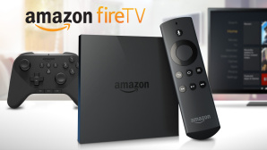 Amazon Fire TV © COMPUTER BILD