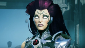 Darksiders 3 © THQ Nordic