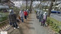 Google Street View©Screenshot Google Street View