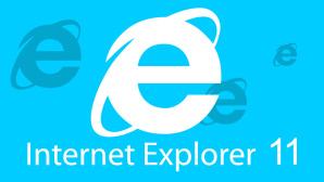 Logo des IE11©Microsoft