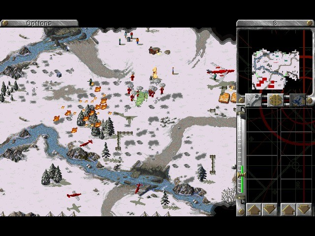Command and conquer alarmstufe rot 3 cheats xbox 360 walkthrough