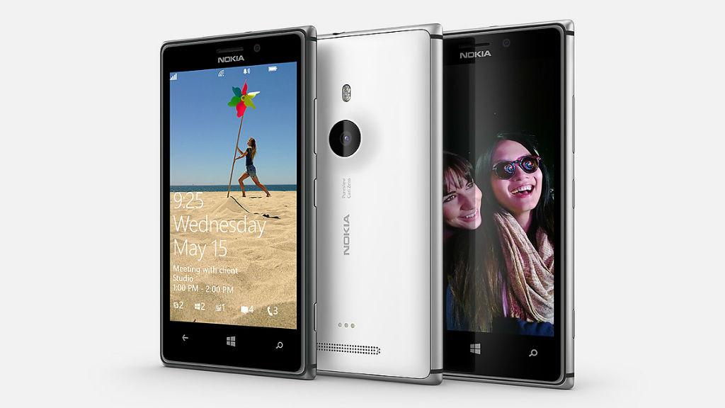 Nokia Lumia 925: Test des Top-Modells mit Windows Phone 8 Das Nokia Lumia 925 ist das neue Flaggschiff des finnischen Herstellers.©Nokia
