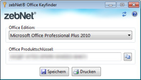 Office Keyfinder