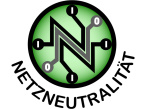 Logo Netzneutralität©Initiative Pro Netzneutralität