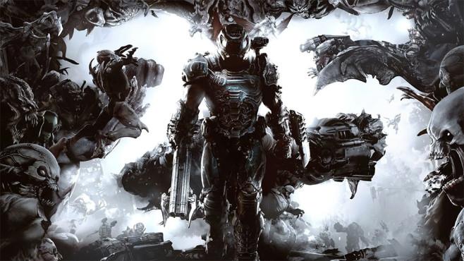 Doom Eternal©id Software