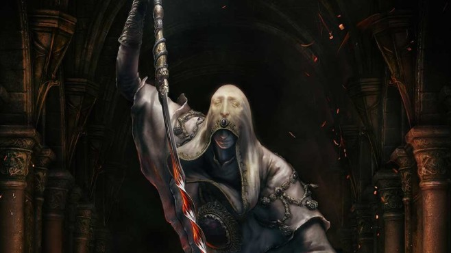From Software: Elden Ring © From Software