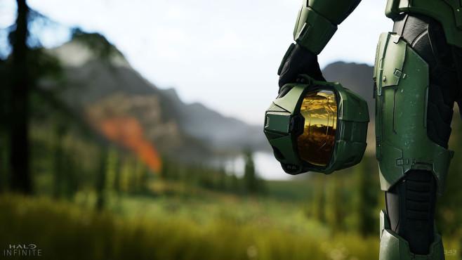 Halo Infinite©343 Industries