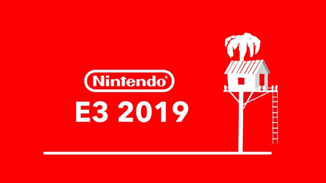 Nintendo E3©Nintendo