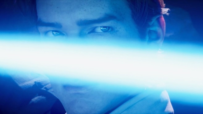 Star Wars Jedi – Fallen Order©EA