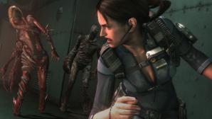 Resident Evil � Revelations©Capcom