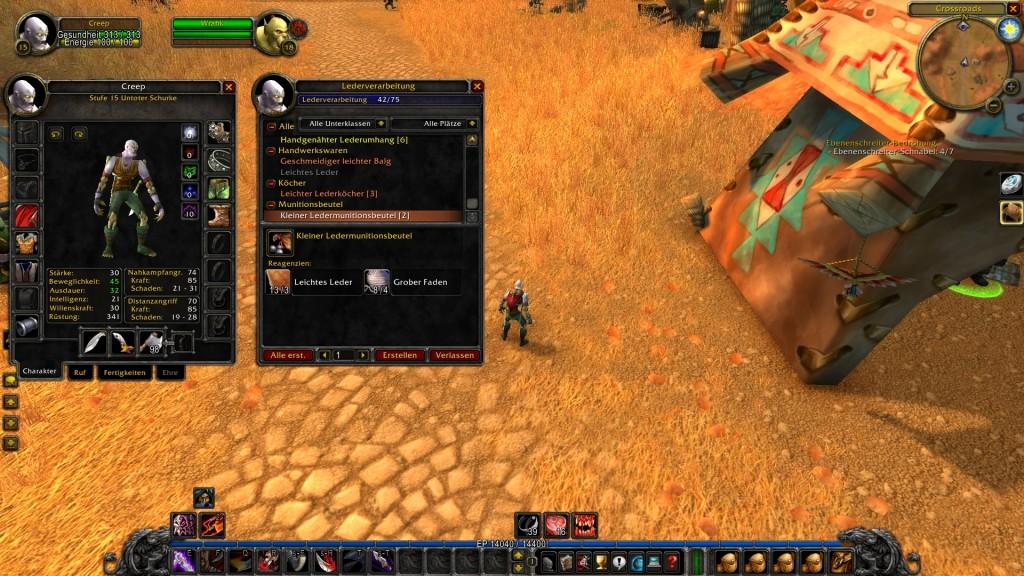 Wow Classic Exklusives Blizzard Interview Computer Bild Spiele