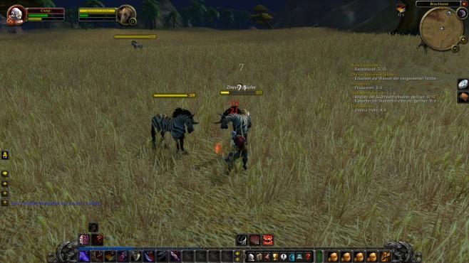 WoW Classic: Demo©Activision Blizzard