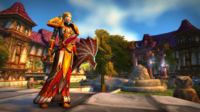 """WoW Classic: Releasedate, Beta & alle Infos! Wer bereits ein aktives """"World of Warcraft""""-Abo hat, kann auch """"Classic"""" ab dem 27.08. zocken.©Activision Blizzard"""