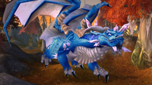 World of Warcraft Classic Azuregos © wowhead / Stigmatic