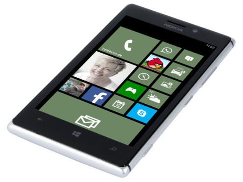 Lumia 925 ©COMPUTER BILD
