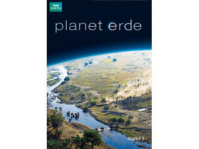 Planet Erde - Staffel zwei © Watchever
