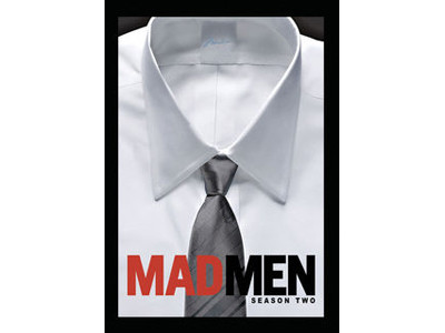 Platz 18: Mad Men – Staffel 2 © Watchever