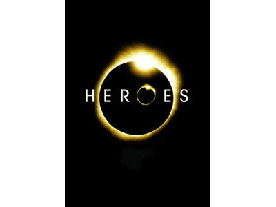 Platz 5: Heroes © Watchever