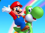 New Super Mario Bros. U: Mario © Nintendo