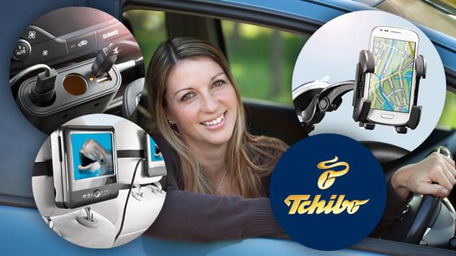 Auto-Technik bei Tchibo©Tchibo