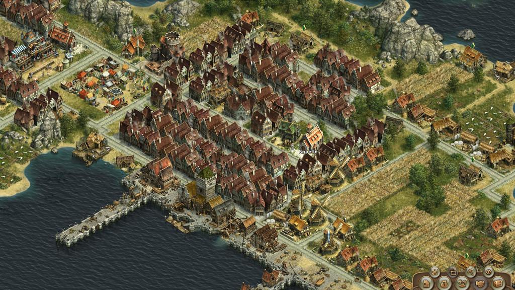 Anno Online Freie Insel Slots