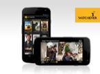 Watchever: Per Android-App Filme und Serien auf dem Smartphone schauen Mit der Watchever-App genie�en Sie Ihre Serien und Filme jetzt auch �ber die Xbox 360.©Watchever