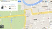 Google Maps neu©Google