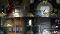 The Forgotten Room©Glitch Games