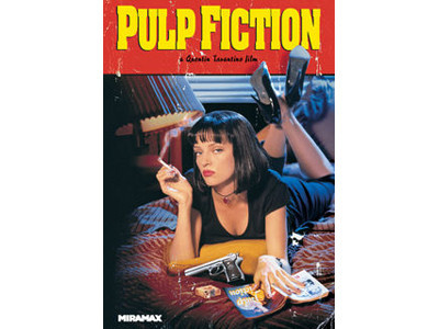 Pulp Fiction © Watchever