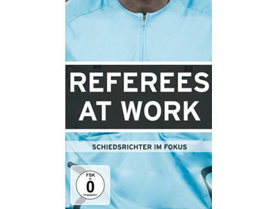 Referees at Work ©Watchever