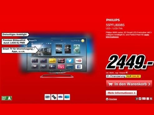 media markt prospekt zum 23 mai bilder screenshots. Black Bedroom Furniture Sets. Home Design Ideas