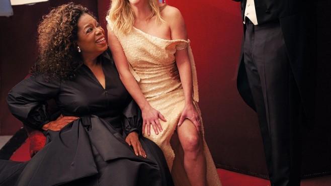 Oprah Winfrey ©Twitter