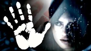 Resident Evil – Revelations: Handabdrücke©Capcom