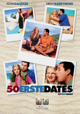 50 erste Dates ©Sony Pictures Ent.