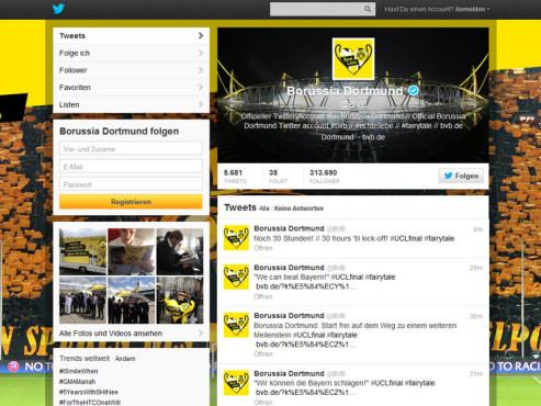 Borussia Dortmund ©COMPUTER BILD