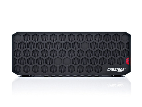 Cabstone Soundbrick Bluetooth © COMPUTER BILD