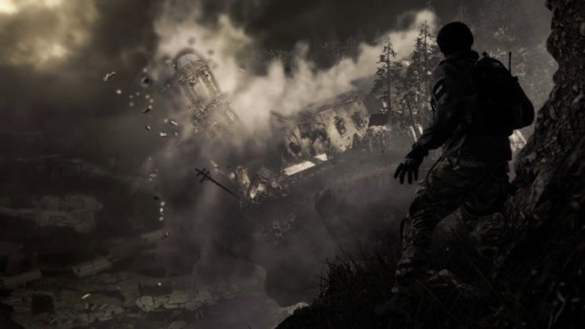 Actionspiel Call of Duty – Ghosts: Qualm ©Activision Blizzard