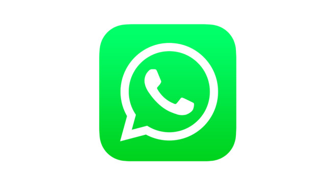 WhatsApp: Internationale Handynummer eingeben © WhatsApp, COMPUTERBILD