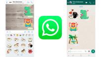 WhatsApp: Lustige Sticker nutzen©WhatsApp, COMPUTERBILD
