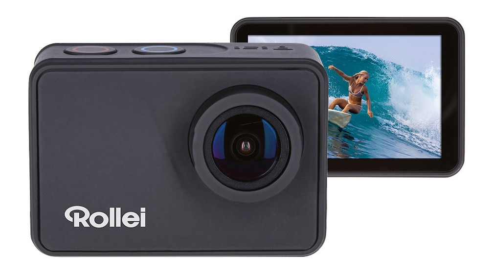Rollei Actioncam 550 Touch