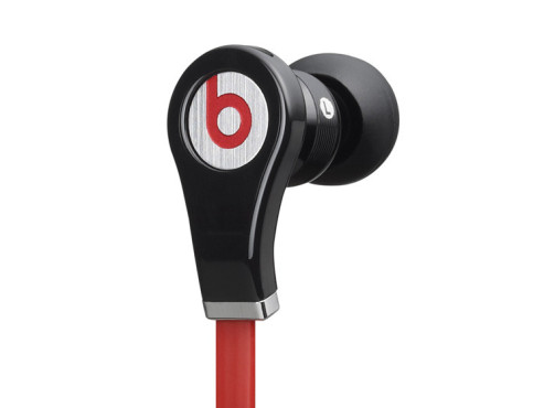 Monster Beats Tour by Dr. Dre with Control Talk © Beats by Dr. Dre